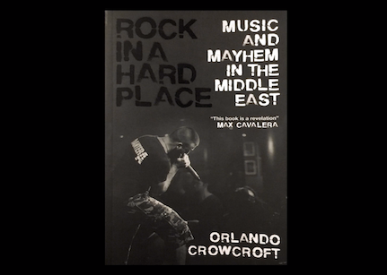 EP4 - Chapter 6: Rock in a Hard Place: Music and Mayhem in the Middle East