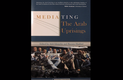 EP4 - Chapter 8: Mediating the Arab Uprisings
