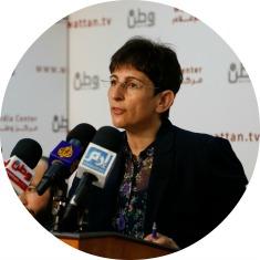 Sahar Francis