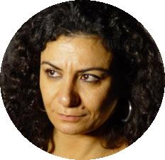 Hala Omran