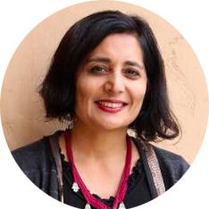 Sunaina Maira