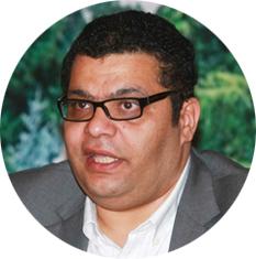 مصطفى اللباد