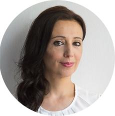 Rania Abouzeid