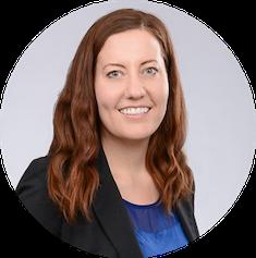 Dr. Elizabeth Buckner